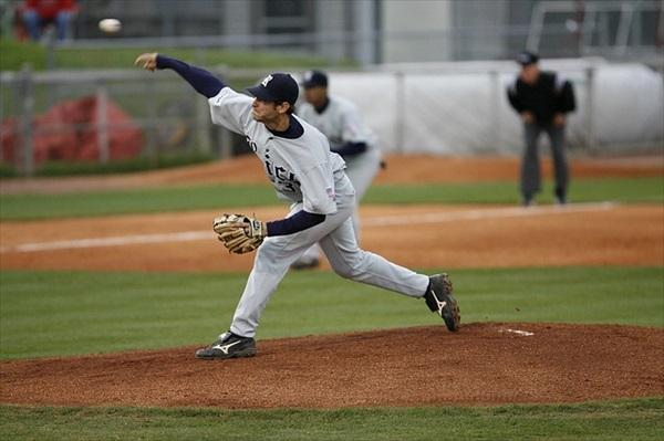 奥川恭伸投手の球種、最高球速は150キロ!