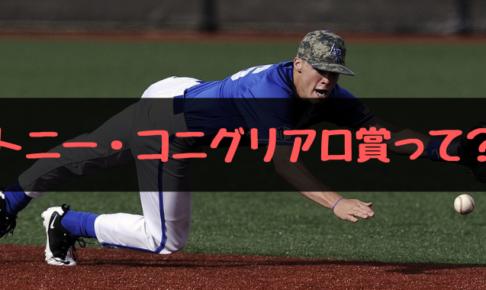 ソラーテ トニーコニグリアロ賞